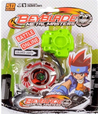 New Pinch Battle beyblade toy With Colorful Lights