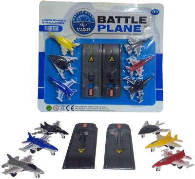 IndiSmack Battle Plane Shoot