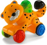 Fisher-Price Press And Go Animal Assortm...