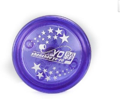Taxton Qixia Plastic YoYo - Hegemony(Purple)