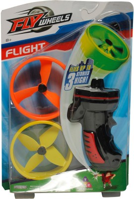 Fly Wheels Flight Basic - Metallic(Multicolor)