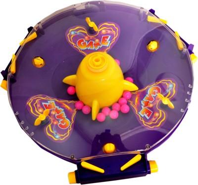 Mera Toy Shop Pinball Game(Multicolor)