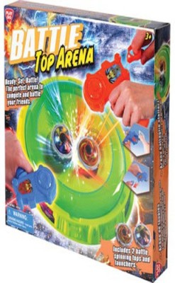 Playgo Battle Top Arena