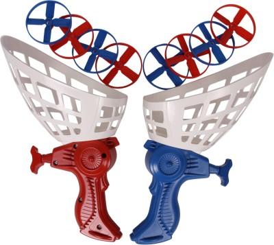 Demkas Fly N Catch Toy(Multicolor)
