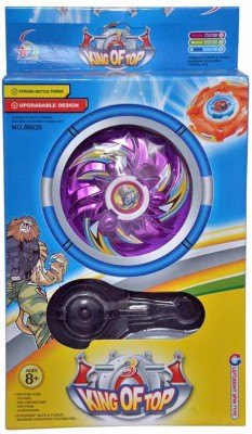 Fantasy India King Of Top Beyblade