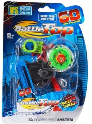Rahul Toys 6d Battle Beyblade