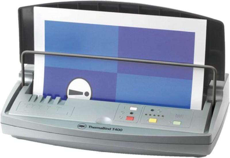 GBC T400 Electric Coil Binder
