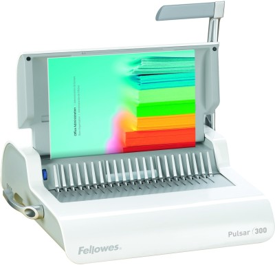 Fellowes Pulsar 300 Manual Comb Binder