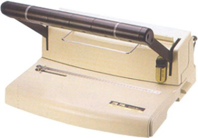 Antiva e-WIRO 31 Manual Wire Binder