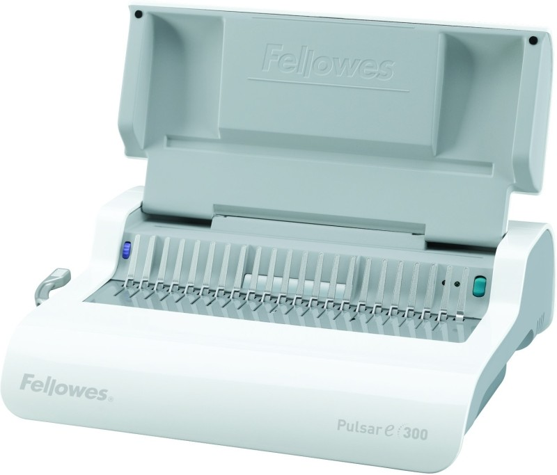 Fellowes Pulsar-E 300 Electric Comb Binder