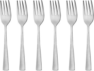 Gabbu Steel Dessert Spoon Set