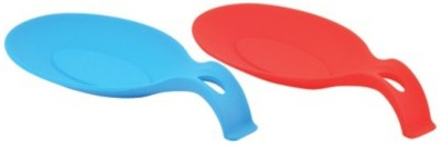 Krishna Devi Traders LLP Silicone Table Spoon Set