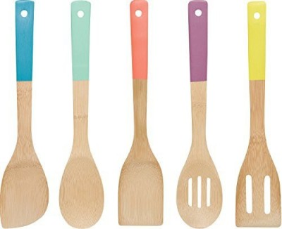 Now Designs Bamboo Utensils
