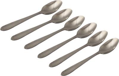 Kishco Stainless Steel Coffee Spoon Set