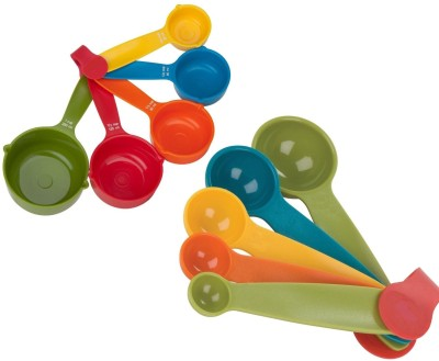 Istore Plastic Measuring Spoon Set