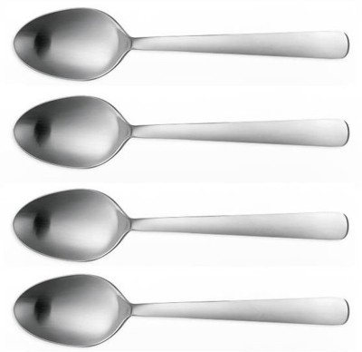 Fiskars Disposable Stainless Steel Table Spoon Set