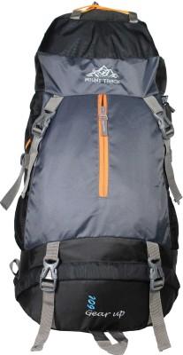 Mount Track MT9105 Backpack(Black, Rucksack)