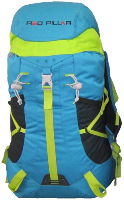 Red Pillar Sharavati 30 Adventure(Blue, Green, Black, Rucksack)