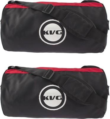 KVG COMPANIONBAG Smart Gym Bag Combo