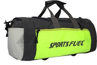 Sports Fuel Pro Elite Duffle Bag