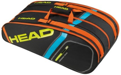 Head Core 9R Supercombi Kit bag