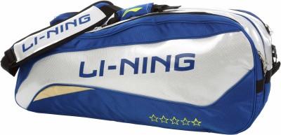 Li-Ning ABDJ182 Blue Kitbag