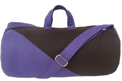 Jutecentral JuteCotton Gym Bag Duffel