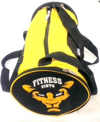 Vinto Gym Bag Duffle