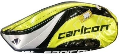 Carlton W/Thermal 3-Dimensional Comp Bag Clt-Cp1022 (Opticlime/Black/Silver)