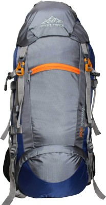 Mount Track Altitude Backpack(Blue, Grey, Rucksack)