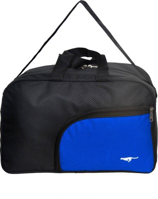 Gene MN-0294-BLU-BLK GYM BAG