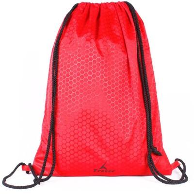 Tracer Srbg-10-M-Red Backpack