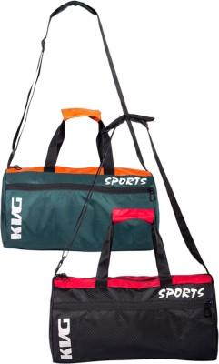 KVG ASPIRE RIDER Shoulder Bag