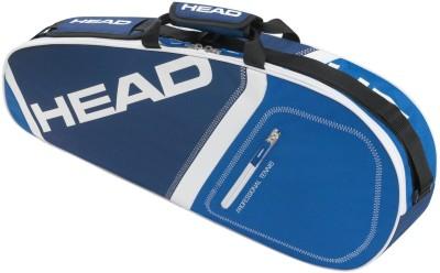 Head Core 3r Pro Kit Bag(Blue, Kit Bag)