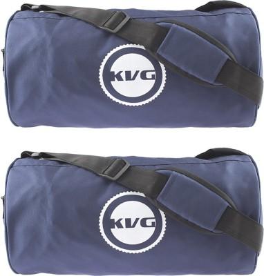 KVG KFGB13 Stylo Gym Bag Combo