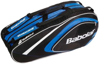 Babolat Club Line 2016 Racquet Bag(Blue, Kit Bag)