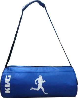KVG SMILEY Sling Bag(Blue, Sling Bag)