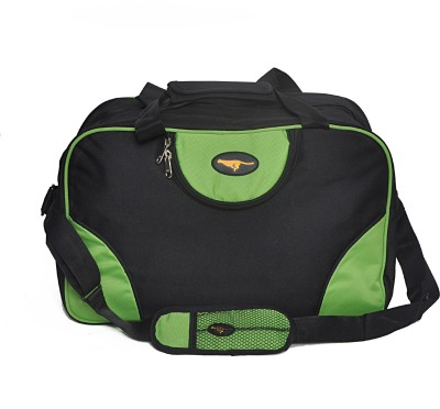 Gene Moon Sport Green Small Travel Bag