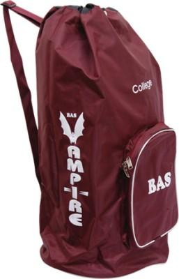 Bas Vampire Duffel / Sack Bag College