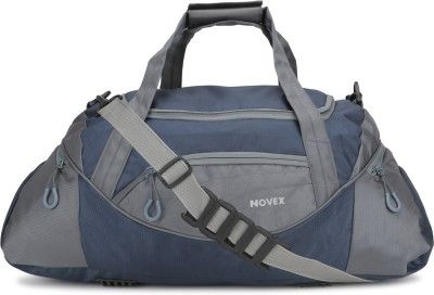 Novex Lite Gym Bag(Multicolor, Kit Bag)
