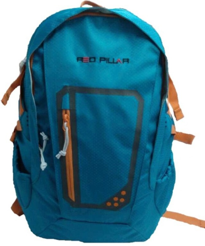 Red Pillar Yamuna 25 Adventure(Blue, Orange, Rucksack)
