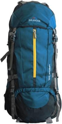 Inlander Decamp Rucksack - 70 L(Blue)