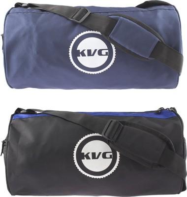 KVG GYM BAG Duo Gym Bag