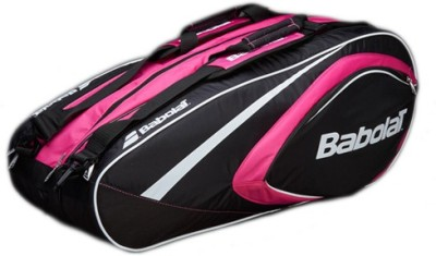 Babolat Club Line 2016 Racquet Bag(Pink, Kit Bag)