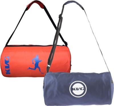 KVG Exercise Combo Sling Bag(Multicolor, Sling Bag)