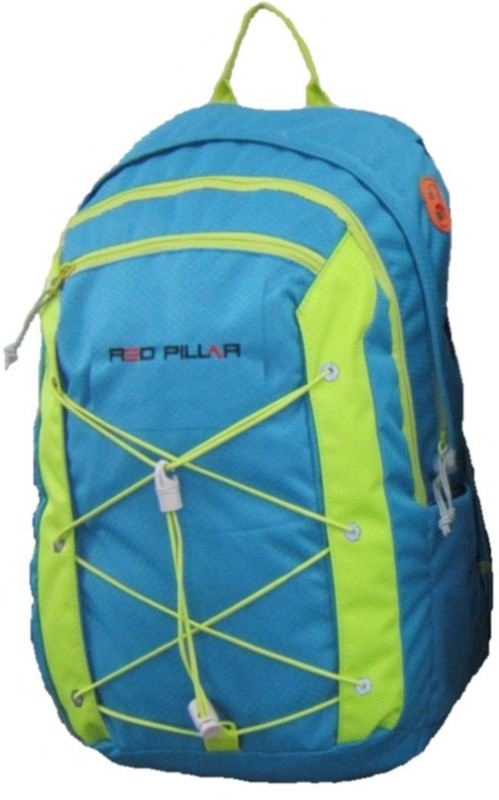 Red Pillar Sindhu 27 Adventure(Blue, Rucksack)