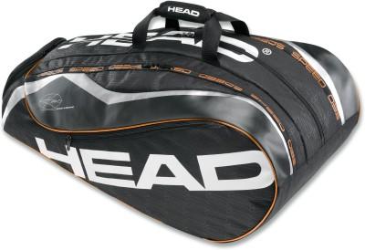 Head Novak Djokovic Monster Combi Sport bag