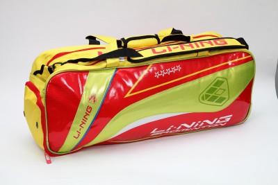 Li-Ning ABDH116 Red Kitbag