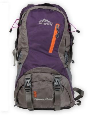 Zero Gravity Climate Proof backpack rucksack trekking bag