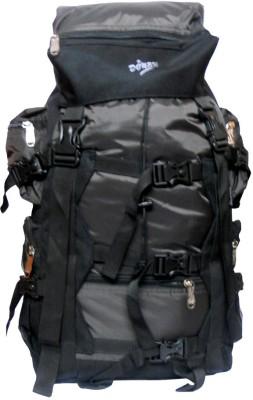 Donex RSC00299(Black, Rucksack)